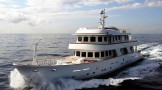 Motor yacht TANANAI